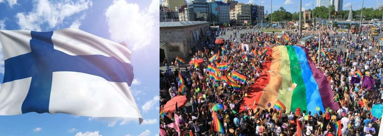 Fíni rovnakého pohlavia si už môžu adoptovať deti. Schválené bolo aj ich manželstvo