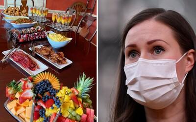 Fínska premiérka chce vrátiť 14-tisíc eur, ktoré minula na raňajky so svojou rodinou