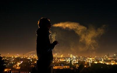 Finsko dává kouření červenou. Ještě pár roků a v severské krajině budete kuřáky hledat velmi marně