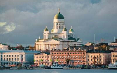 Finsko nabízí 3 dny zdarma v nejšťastnější zemi světa. Slibuje nádhernou přírodu a více radosti v tvém životě