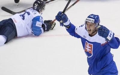 Fínsko zdolalo slovenských hokejistov v náročnom druhom zápase na majstrovstvách sveta