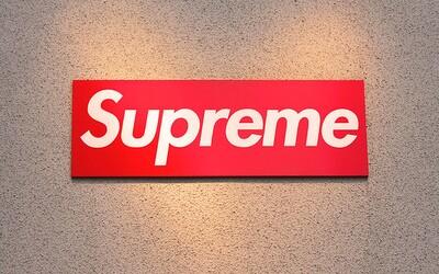 Firma, která vlastní prestižní značky Vans či Timberland, kupuje streetwearovou značku Supreme za 2,1 miliardy dolarů