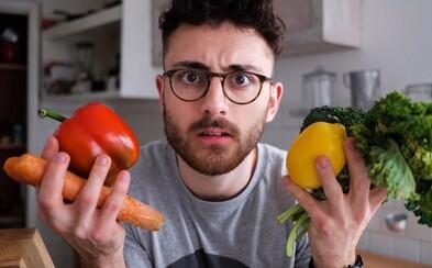 Firma ti zaplatí viac ako 2 200 eur, ak sa na mesiac vzdáš mäsa a staneš sa vegánom