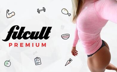 Fitcult Premium: Možnosť, ako podporíš Fitcult a zároveň získaš prístup k najaktuálnejším zaujímavostiam zo sveta fitness, tipom a informáciám