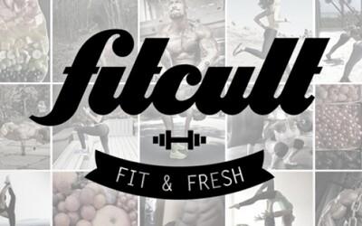 Fitcult, web o zdravom životnom štýle ti prináša fitness a kultúru na jednom mieste