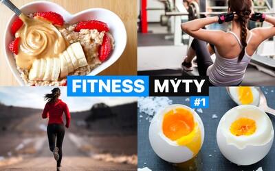 Fitness cintorín: 7 najrozšírenejších mýtov zo sveta fitness, ktoré treba pochovať