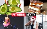 Fitness cintorín: Ďalších 7 mýtov o stravovaní aj tréningoch, ktoré treba pochovať
