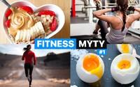 Fitness hřbitov: 7 nejrozšířenějších mýtů ze světa fitness, které je třeba pohřbít