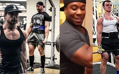 Fitness youtube kanály, ktoré sa oplatí sledovať #2