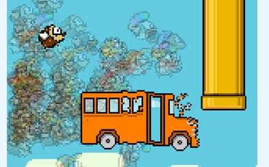 Flappy Bird sa vracia, svoje schopnosti si môžeš vyskúšať v battle royale verzii hry
