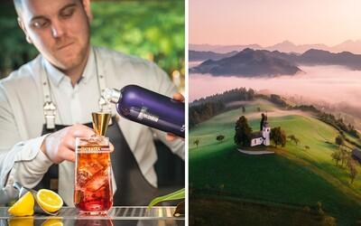 Fľaša TATRATEA s vlastným textom či degustácia v Kežmarku. Ukáž svoj barmanský talent a získaj hodnotné ceny