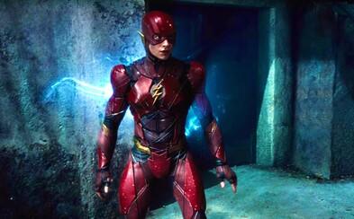 Flash z DCEU si údajne vyhliadol ďalšieho režiséra. Jedným z kandidátov je vraj Robert Zemeckis, tvorca Forresta Gumpa či Návratu do budúcnosti