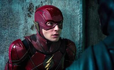 Flashova sólovka sa odkladá na rok 2021. DCEU si nevie dať rady ani s týmto filmom