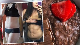 Flexibilné stravovanie (IIFYM) mení životy: Keď neúspešné pokusy a zlyhania nahradí sloboda a šťastie
