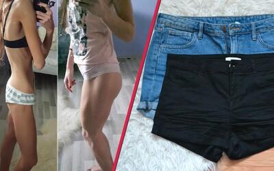 Flexibilné stravovanie (IIFYM) mení životy: Od rok strateného menštruačného cyklu, anorexie, záchvatového prejedania až po balans v živote