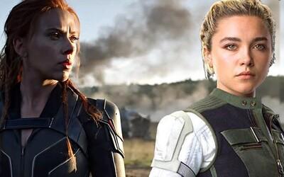 Florence Pugh bude nová Black Widow. Scarlett Johansson jej vo filme predá pozíciu v Avengers tíme