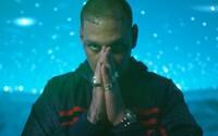Flow si kúpil počas rapového týždňa v Lidli, odkazuje Separ slabším kolegom. Počúvaj jeho spojenie s Egom, Nerieš a Palermom