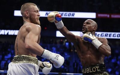 Floyd Mayweather sa vráti do boxerského ringu. Ohlásil unikátny comeback