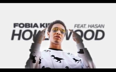 Fobia Kid žije hollywoodsky život v štvrtom pokračovaní Comebackgang štvrtkov a tentokrát nie je sám