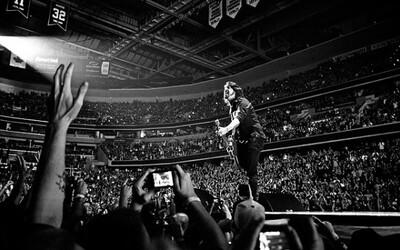 Foo Fighters zverejnili detaily o novom albume Sonic Highways