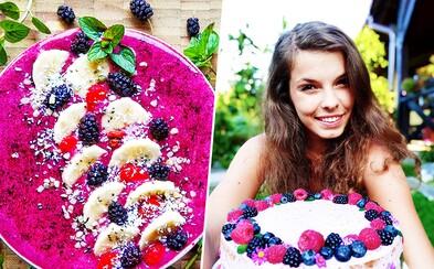 Foodblogerka Klaudia: Keď som pridala prvú fotku na Instagram, nečakala som, že mi to prinesie spolupráce a džob, ktorý milujem