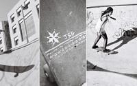 Footshop ťa pozýva na výstavu unikátnych fotografií zachytávajúcich výhradne ženskú multináboženskú skateboardovú komunitu z Izraela