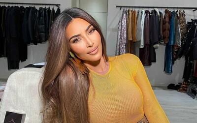 Forbes: Kim Kardashian West je oficiálně dolarovou miliardářkou