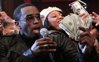 Forbes odhalil rebríček najbohatších hip-hopových umelcov roku 2014