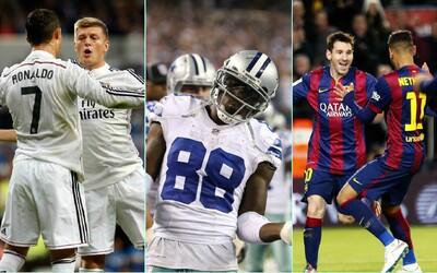 Forbes odhalil rebríček najhodnotnejších klubov na svete. Real Madrid opäť kraľuje