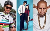 Forbes zverejnil rebríček 20 slovenských kráľov online sveta. Nášmu internetu vládnu youtuberi, raperi a športovci