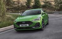 Ford důkladně vylepšil oblíbený Focus. Má zcela novou tvář, největší displej ve třídě a 280 koňovou verzi ST