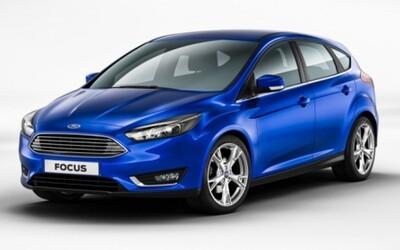 Ford Focus 2015: Ľudový Aston Martin prichádza!