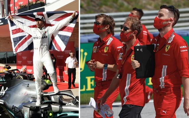 Formula 1 je po dlhej prestávke späť. Favoritom na titul bude Hamilton, toto sú však dôvody, prečo mu to nemusí vyjsť