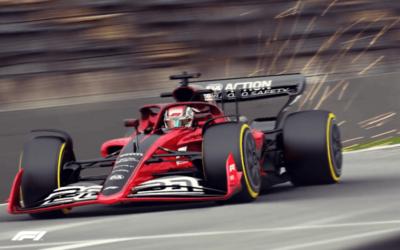 Formula 1 predstavila nové pravidlá. Autá sa od roku 2021 výrazne zmenia