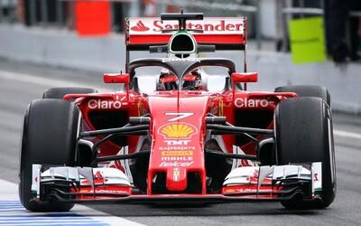 Formule 1 se opět revolučně změní. Od příští sezóny budou ochranné oblouky nezbytností