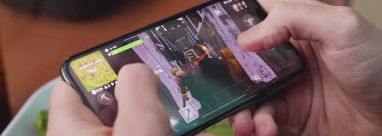 Fortnite na iOS si už môže zahrať každý. Hráči s Androidom si však budú musieť počkať ešte pár mesiacov