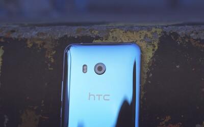 Foťák bez konkurencie, šialený výkon a telo, ktoré sa dá stláčať. HTC U11 mieri na samotný vrchol (Recenzia)