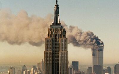 Fotky, z ktorých behá mráz po chrbte: 11. septembra si pripomíname najbrutálnejší teroristický útok proti USA