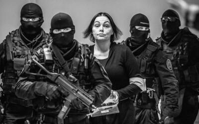 Fotky z procesu vraždy novináře Jána Kuciaka a jeho snoubenky vyhrály v soutěži o nejlepší slovenskou sérii fotografií