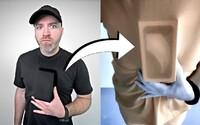 Fotoaparát SmartOne OnePlus 8 Pro dokáže částečně vidět přes některé materiály. Nahlédneš s ním i pod šaty?