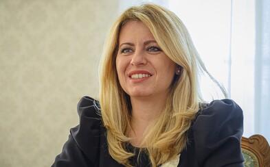 FOTOGALÉRIA: Zuzana Čaputová je našou prezidentkou už rok