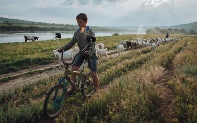 Fotograf dokazuje, že Podnestersko nie je iba neznámy a zaostalý kraj niekde vo východnej Európe, ale má čo ponúknuť