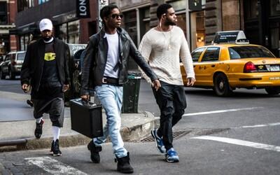 Fotograf Kim Simpson nám priblíži módu z ulíc New Yorku, Bostonu, Paríža a Soulu prostredníctvom detailných záberov