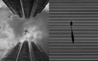 Fotograf má na Instagramu už milion followerů. Na jeho černobílé fotky se nestačí podívat jen jednou