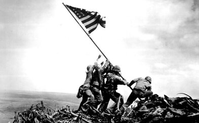 Fotografia z 2. svetovej vojny je najznámejšou na svete. Nájdeš na nej aj Slováka