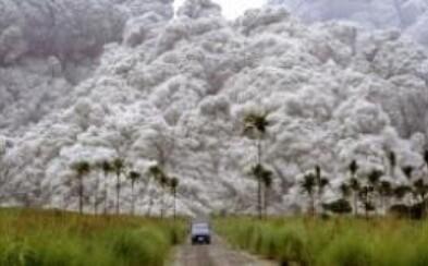 Fotografie 20 najväčších katastrof za posledných 100 rokov