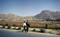 Fotografie afganského života ešte pred vojnou a nepokojmi ukazujú prosperujúcu a pokojnú krajinu