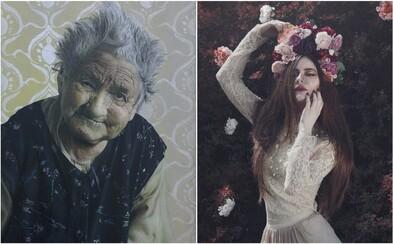 Fotografie plné detailov a plátna vyplnené čarovnými obrazmi. To najlepšie umenie zo slovenských a českých ateliérov