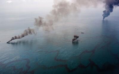 Fotografie ropných polí, ekologických katastrof nebo těžby železa jsou znepokojující. Jak moc změnily krajinu?