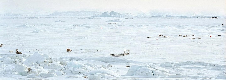 Fotografie zachycující život v Grónsku ti ukážou prvky moderního, ale i tradičního života místních lidí